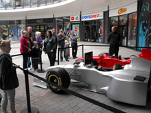 Eagles_Meadow_Wrexham_F1_Simulator