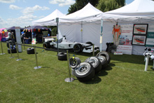 West_Bletchley_Carnival_F1_Car